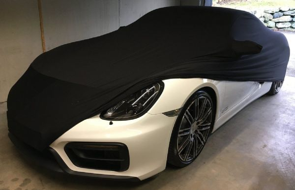 Porsche 991 Super Soft Indoor Car Cover